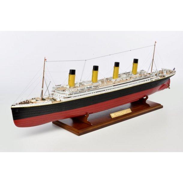 Titanic skala 1/250