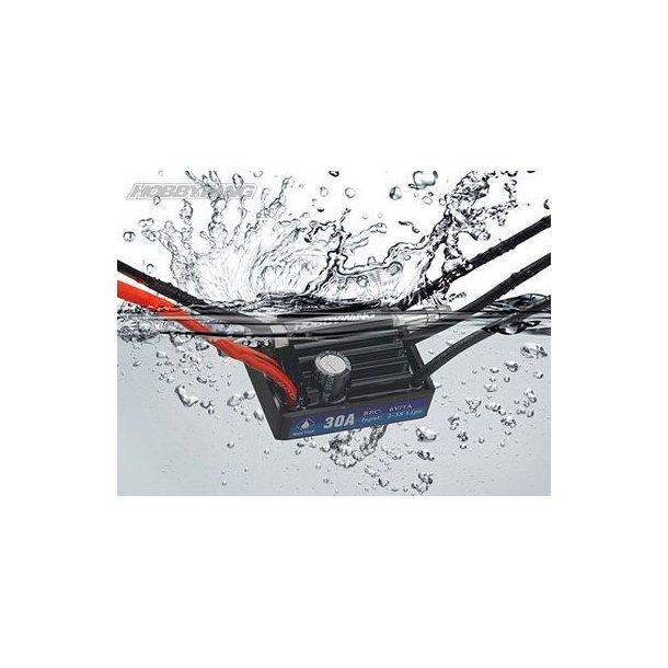 Børsteløs fartregulator Seaking V3 30A