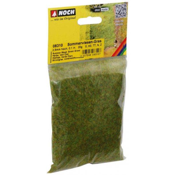 Strøgræs - Sommergræs, 20 gram