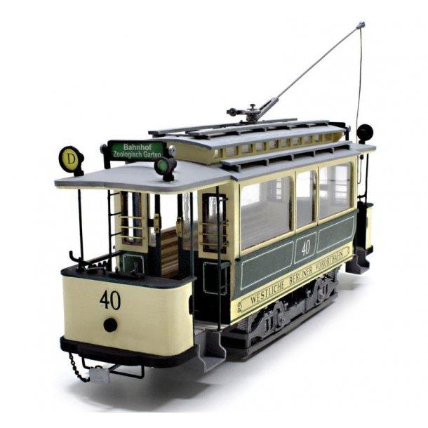 Sporvogn Berlin