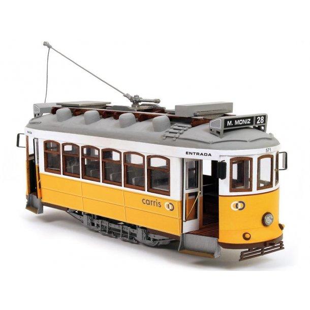 Sporvogn Lisboa