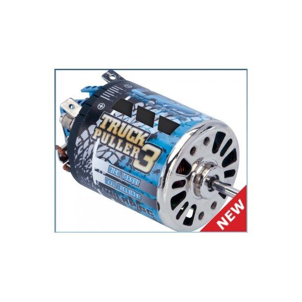 Truck Puller 3, 12 volt
