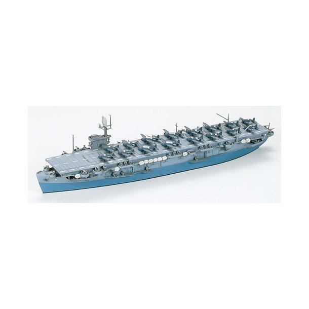 Escort Carrier CVE-9 Bogue