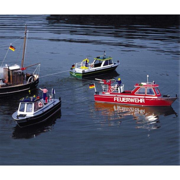 Dolly Havnebåd