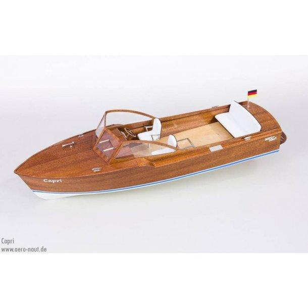 Capri Sportsbåd