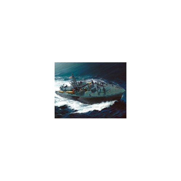 ELCO 80 fod Torpedobåd PT-596
