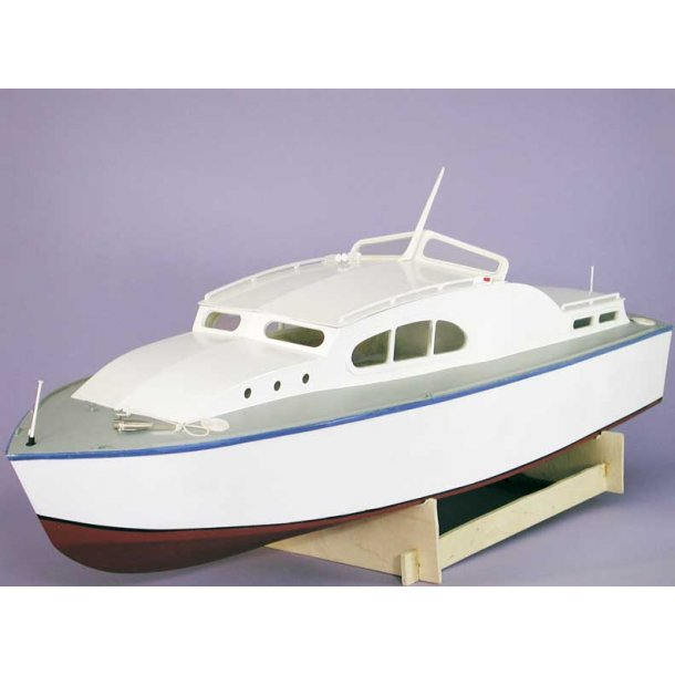 Sea Queen Cabin Cruiser