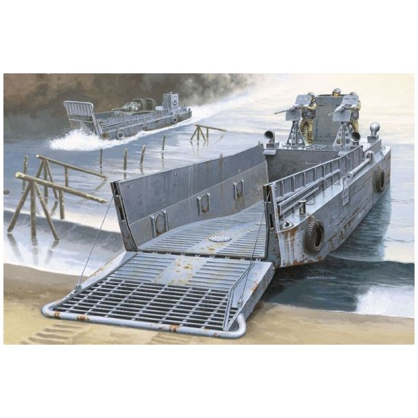 LCM (3) 50ft Landing Craft