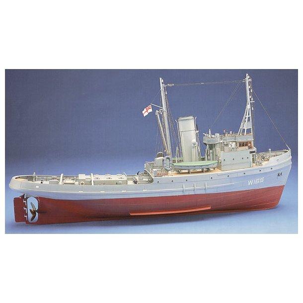 Envoy Class Admirality Tug