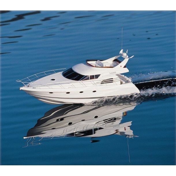 Najade Motor Yacht (inkl. fittings)