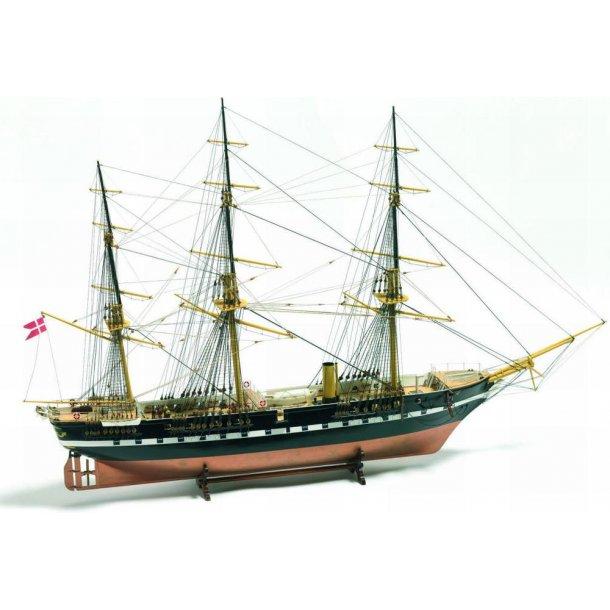 Fregatten Jylland - LIMITED EDITION
