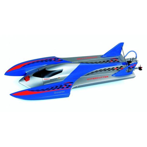 Watercutter HYDRO racerbåd ARTR