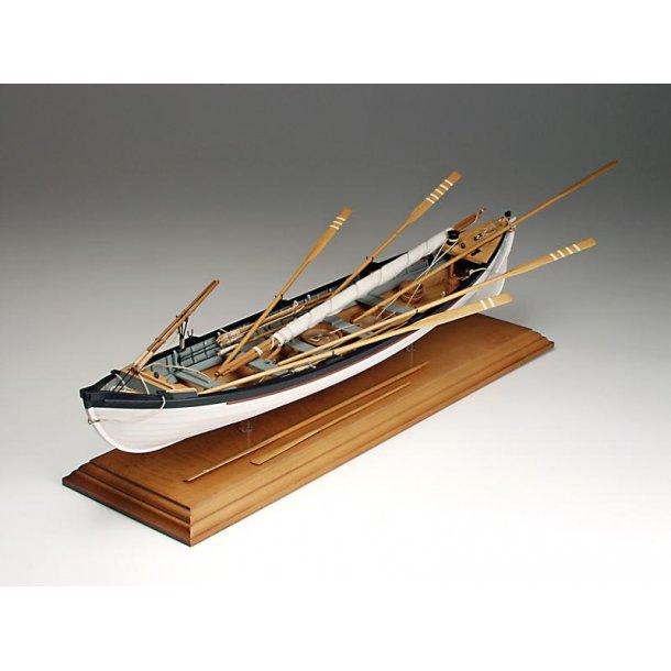 Hvalfangerbåd
