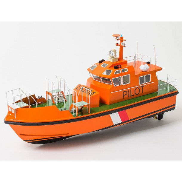 Pilot lodsbåd