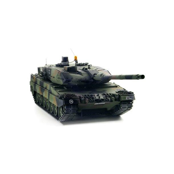 Leopard 2A6 med Full Option Kit