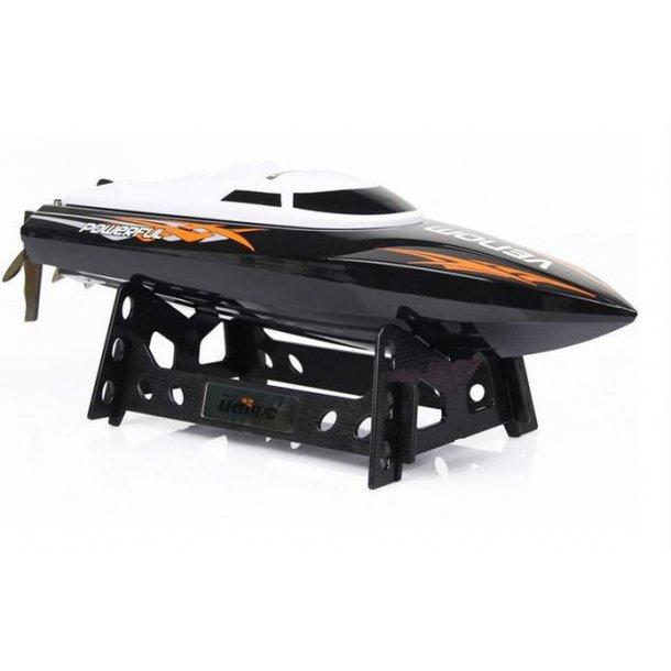 Venom High Speed RC båd 2,4 GHz RTR
