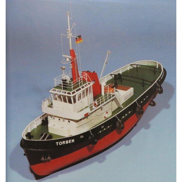 Torben, havneslæbebåd