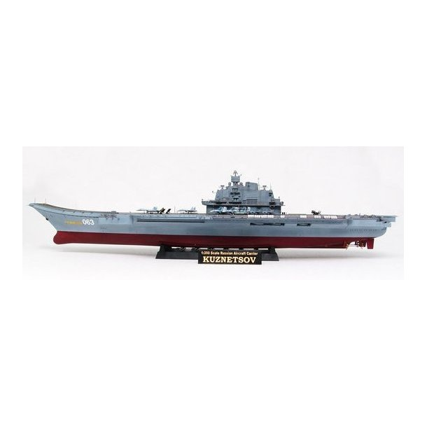 USSR Admiral Kuznetsov