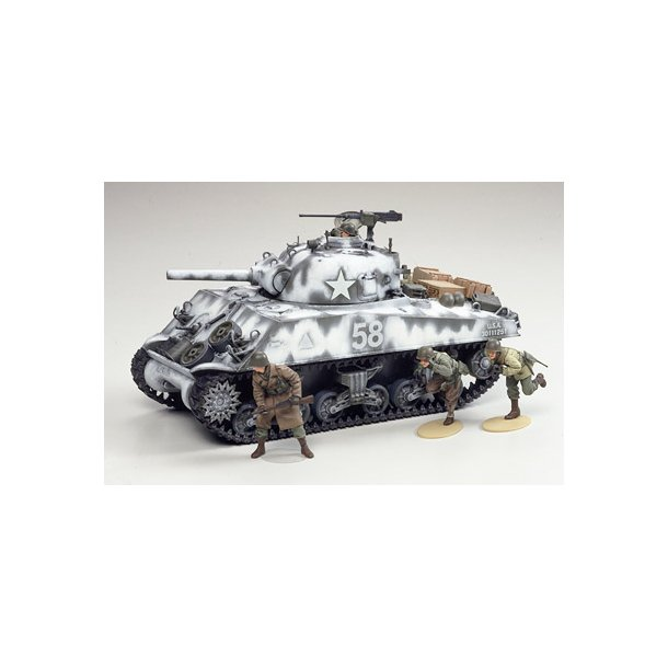 Sherman M4A3 105 mm Howitzer