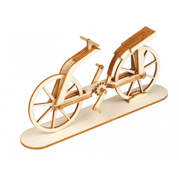Leonardo da Vinci - Cykel