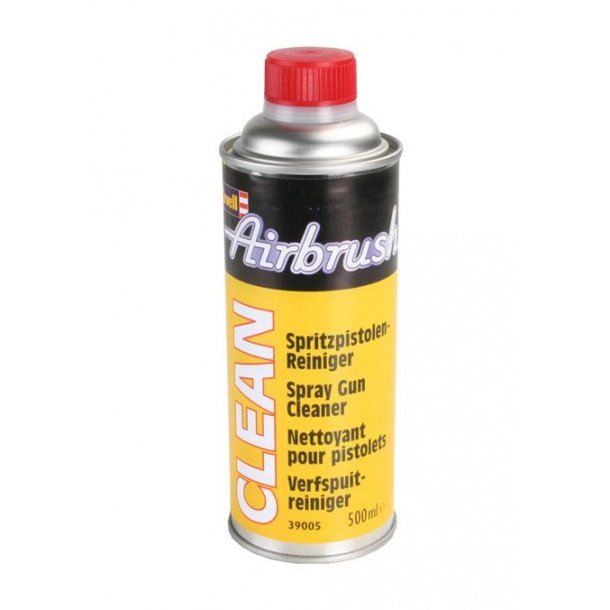 Airbrush Cleaner, 500 ml