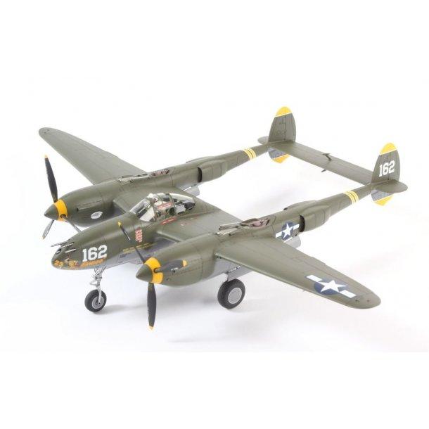Lockheed P-38 H Lightning