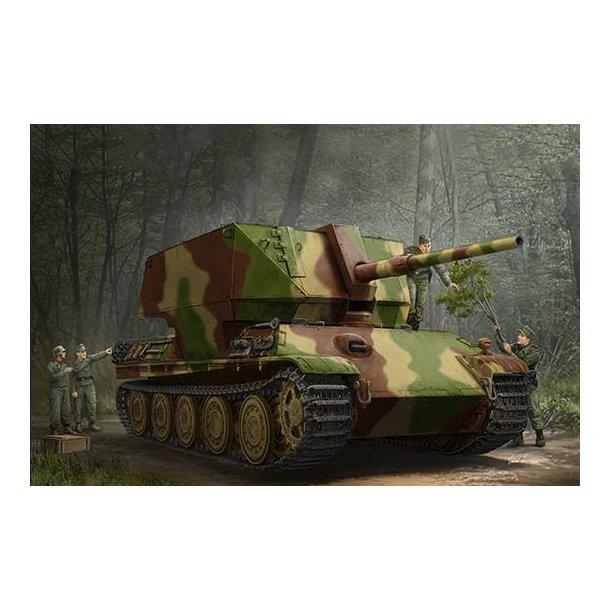 Flakpanther 88 mm Flak 41